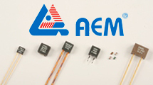 AEM is the sole QPL listed manufacturer of solid body, current limiting fuses produced using a thick film technique for the aerospace industry. Our fuses have been chosen by most major space programs and have been in orbit for the past 30-plus years with zero reported failures. AEM Inc. P600L, SK406, FM12, and P700L Hi-Rel Fuses are classified EAR99 under the jurisdiction of the U.S. Department of Commerce for other fuse model classifications, please consult with the factory.  EAR99 items are eligible for export to most end users as NLR (No License Required) however, there are certain countries and end users for which a license will be required as referenced in EAR part 736.  Additionally, a license may be required if the item will be used in the design, development, production, or use in nuclear, chemical, or biological weapons, or ballistic missiles.